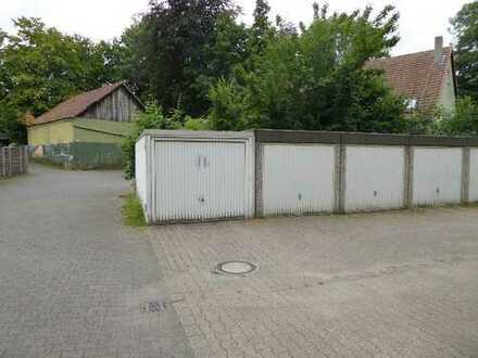 Großes Grundstück in Bochum-Weitmar mit Altbestand auf Abriss
