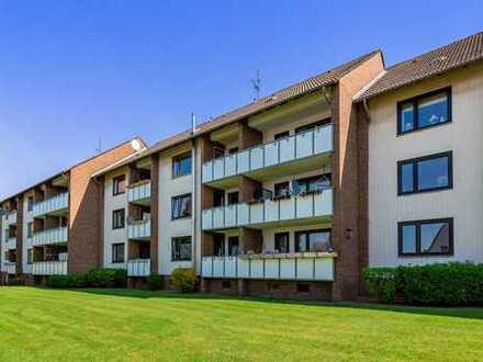 Ideal für junge Familien - 3 Zimmerwohnung in Burgdorf Süd