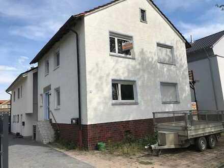 Ein bis Zweifamilienhaus in ruhiger Lage