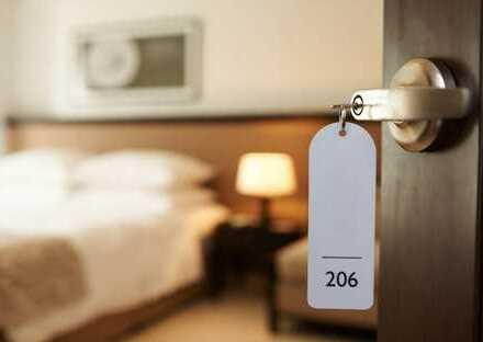 Denkmalgeschütztes Hotel im Landkreis Fürstenfeldbruck-auch für Bauträger interessant