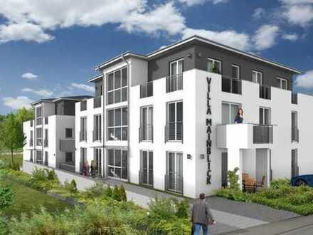 Baubeginn in Kürze! 4-Zimmer Penthouse mit Dachgarten