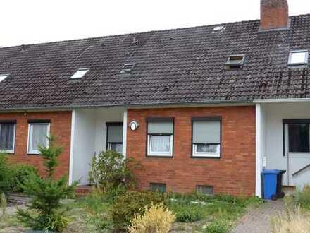 Vermietetes Reihenmittelhaus in Dannenberg/Elbe