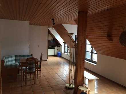 ruhiges, großes 1,5 Zimmer-Appartement in Pforzheim-DW