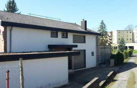 kleines Appartement mit moderner Einbauküche Nähe FH (Nr210)