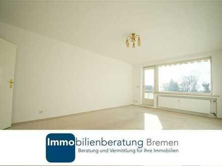 3 Zimmer-Wohnung mit Weserblick und Potenzial