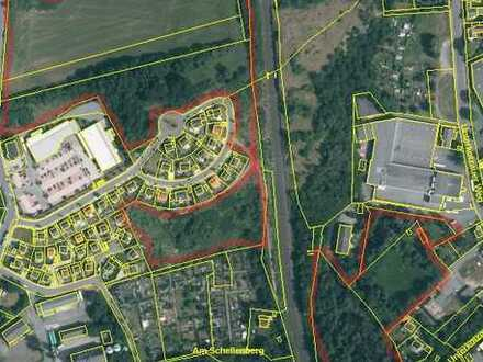 Grundstück in Hof zu verkaufen