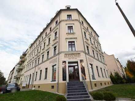 Attraktive Balkonwohnung in gepflegtem Eckhaus zur Kapitalanlage!