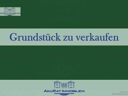 AkuRat Immobilien - Baugrund nähe Landsberg (Hofstetten) mit Blick in die Natur