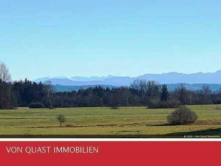 Sichern Sie sich ein Stück wildromantisches Bayern (Landschaftsschutz)