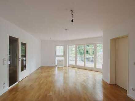 Schöne 3-Zimmer-Wohnung mit Balkon in Bogenhausen