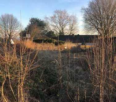 Baugrundstück in Dortmund Holzen zu verkaufen