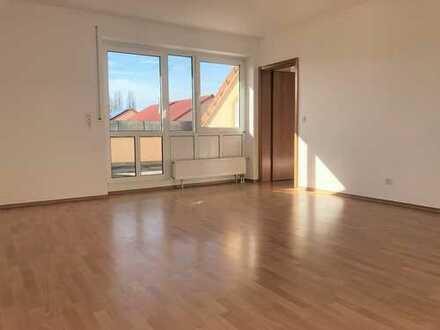 Wunderschöne Dachgeschosswohnung in der Nähe von Donauwörth mit 98,95 m² Nutzfläche zu vermieten