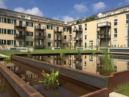 Großzügige 3 ZKB Wohnung mit Balkon - für kurz entschlossene