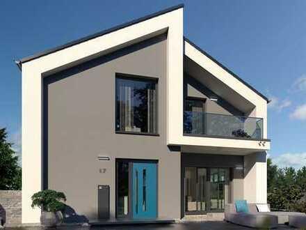 """Dieses Haus ist ein kreatives """"Living-House"""" zum Wohlfühlen und Abschalten"""