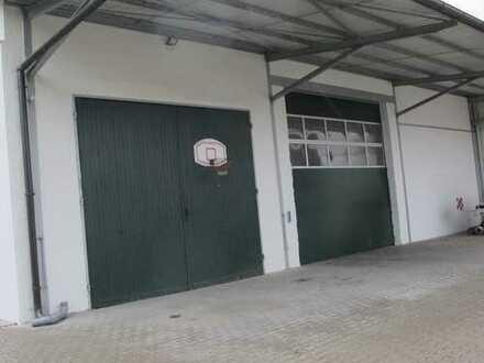 235 m² Lagerhalle in Feldmoching