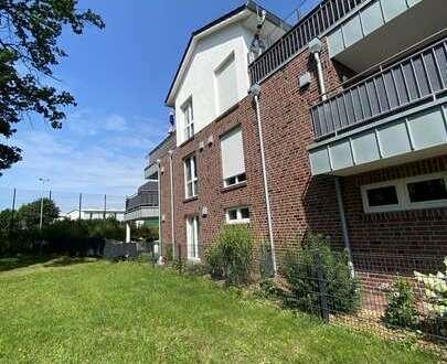 Tolle, moderne Wohnung in Großenkneten zu vermieten!