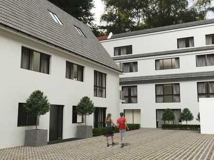 Provisionsfreie Wohnung Nr.12 im Söllner Quartier
