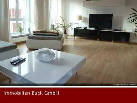Hochwertige und moderne Wohnung in ruhiger Lage