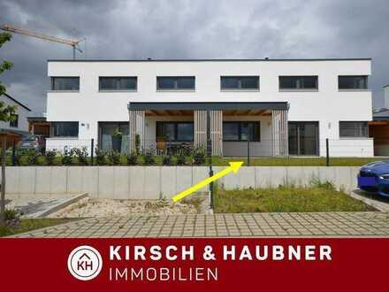 Großzügig + Modern + sofort frei!  Top Doppelhaushälfte in ruhiger Lage, Seubersdorf