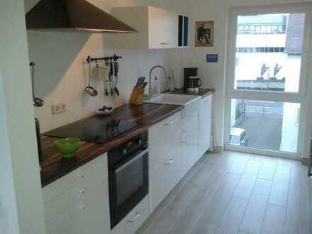 Gepflegte 3-Zimmer-Wohnung mit Balkon in Gießen