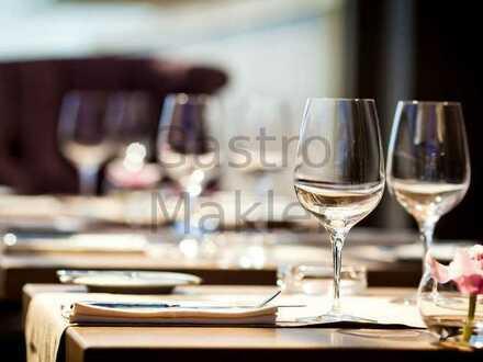 Restaurant und umfangreiche ausbaufähige Wohnfläche