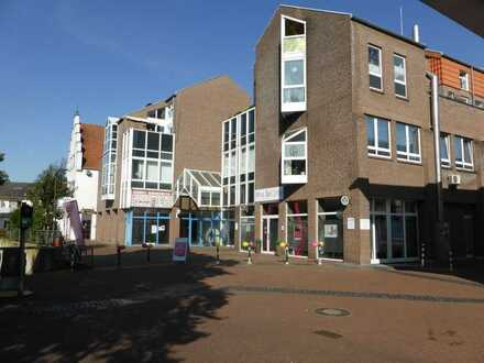 Wohnen im schönen Stadtzentrum von Wesel!!