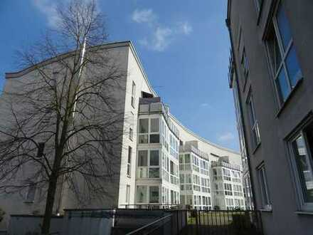 Schicke 2 Zimmerwohnung mit Wintergarten!!!