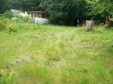 Grundstück in Hennickendorf- 2.Reihe