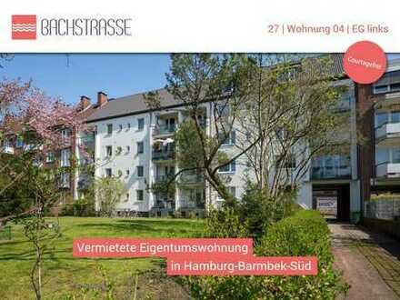 Vermietete Eigentumswohnung im Komponistenviertel // WE04