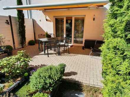 MD-Cracau - Reihenhaus mit Garten in sehr beliebter Wohnlage