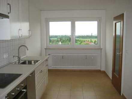Helle, moderne 3-Zi-Wohn. mit Balkon und Einbauküche in Hadern mit wunderbarer Fernsicht von Privat