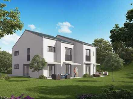 Doppelhaushälfte / Neubau in Maxhütte-Haidhof