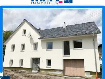 Frisch renovierte 3 Zimmer Wohnung in Böhringen