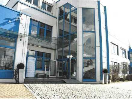 Moderne, top ausgestattete Büroräume in Leipheim