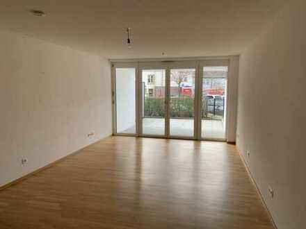 Exklusive, moderne 2-Zimmer-Wohnung im Herzen Lahrs