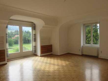 Gepflegte 5.5-Zimmer-Wohnung mit großem Balkon in Gutach im Breisgau