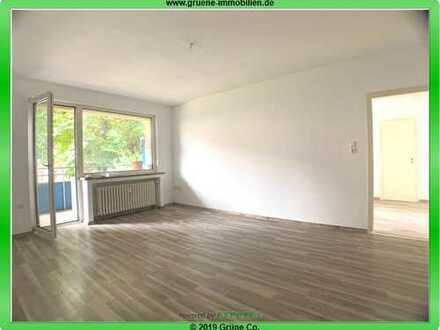 3 Zimmerwohnung im Herzen von Meiderich