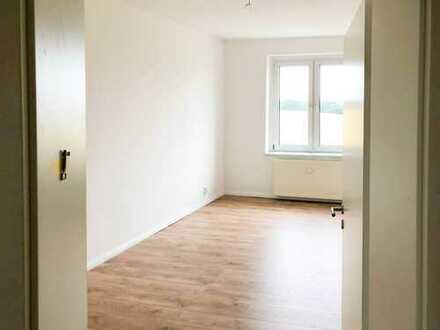 Frisch sanierte 3 Zimmerwohnung