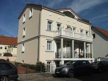 2 Zimmer Wohnung im Zentrum von Fürstenwalde/Spree