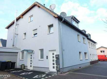 Endlich viel Platz! 285-qm-Haus mit Garten. In ruhiger Einfamilienhaus-Lage von Köln-Chorweiler.