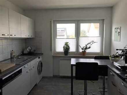 helle freundliche Wohnung im 1.OG in Dudenhofen bei Speyer