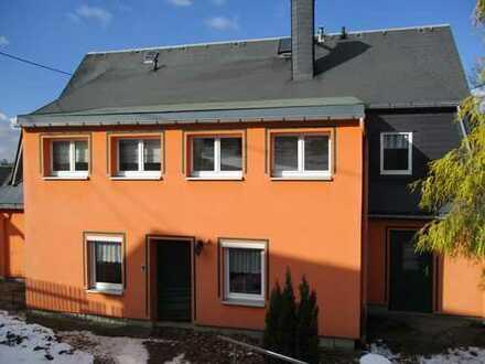 Wohnhaus mit Ladengeschäft in Seiffen zum Verkauf