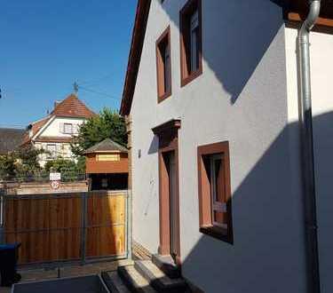 Sehr schönes Einfamilienhaus in Hochstadt zu vermieten