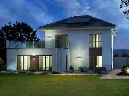 Moderne Stadtvilla in guter Wohnlage- Info 0173-8594517