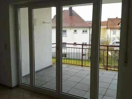Provisionsfreie freundliche 3-Zimmer-Wohnung zur Miete in Pfullendorf