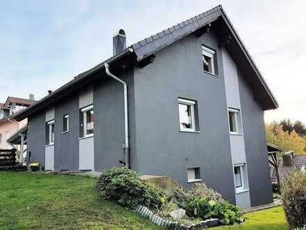 Einfamilienhaus in Deggendorf