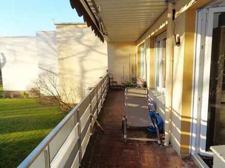 Gemütlich wohnen in Lütgendortmund !!!
