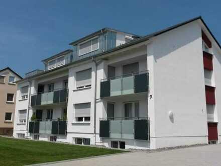 Helle 4-Zimmer-Wohnung im 1. OG mit Südbalkon
