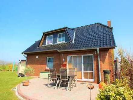 TOP! Neuwertiges Einfamilienhaus mit einem neuen Anbau in idyllischer Lage von Admannshagen