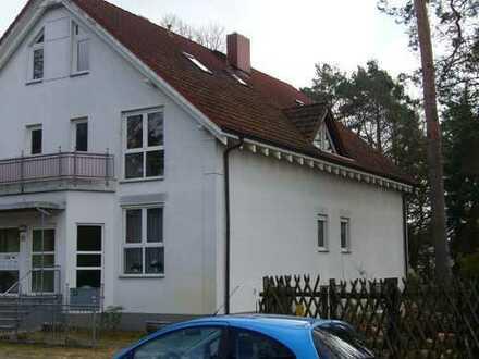 3 Raum Maisonettewohnung im Dachgeschoss